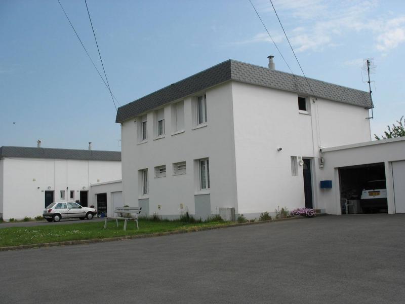 Sainte-Héléne - Résidence RESIDENCE BEG ER LANN - T 3 - 319,98€/mois (101-90-5)