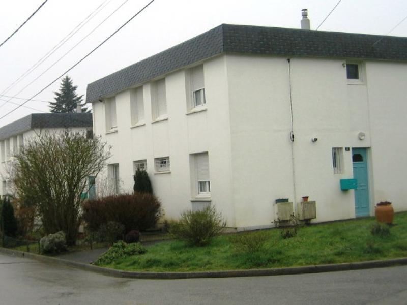 Kervignac - Résidence RESIDENCE LE STADE - T 3 - 319,05€/mois (107-90-1)