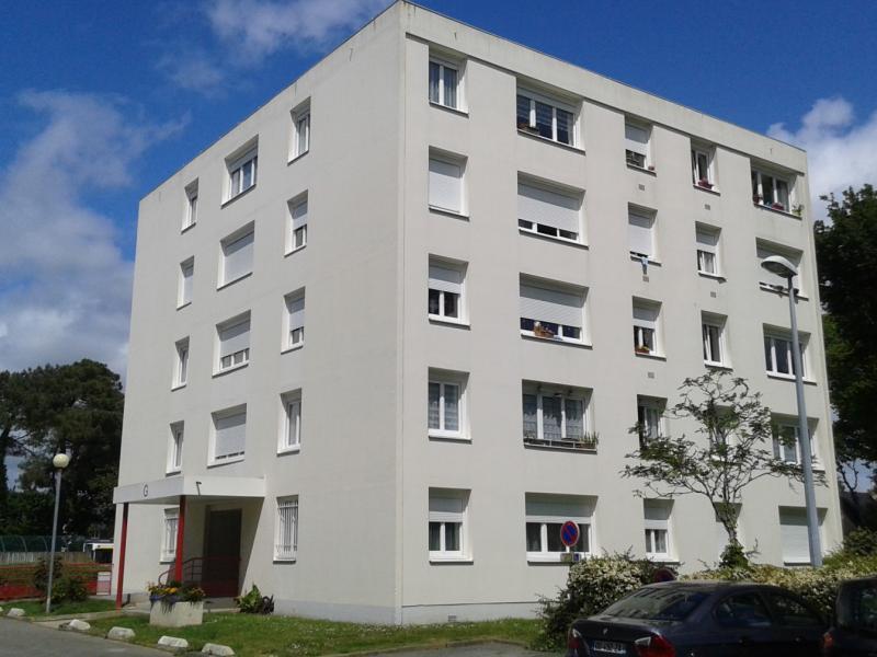 Ploemeur - Résidence LE BOIS PIN - T 2 - 287,93€/mois (110-1-6)
