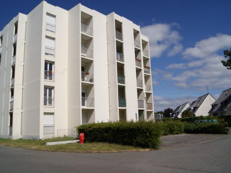 Ploemeur - Résidence LE BOIS PIN - T 1B - 250,06€/mois (110-2-1)