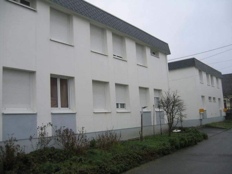 Merlevenez - Résidence RESIDENCE LE BUDO - T 2 - 278,89€/mois (112-90-4)