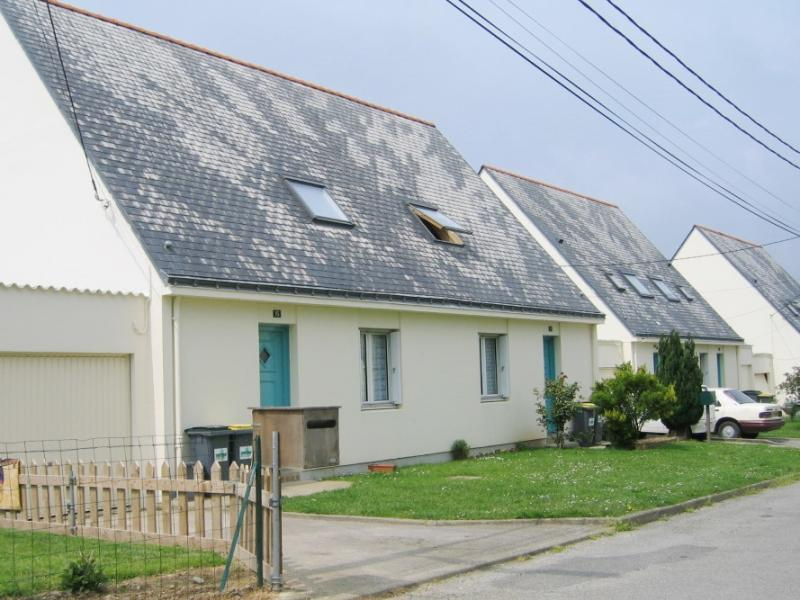 La Trinité-Porhoét - Résidence CITE DU POINT DU JOUR - T 6 - 55000€ (120-90-22)