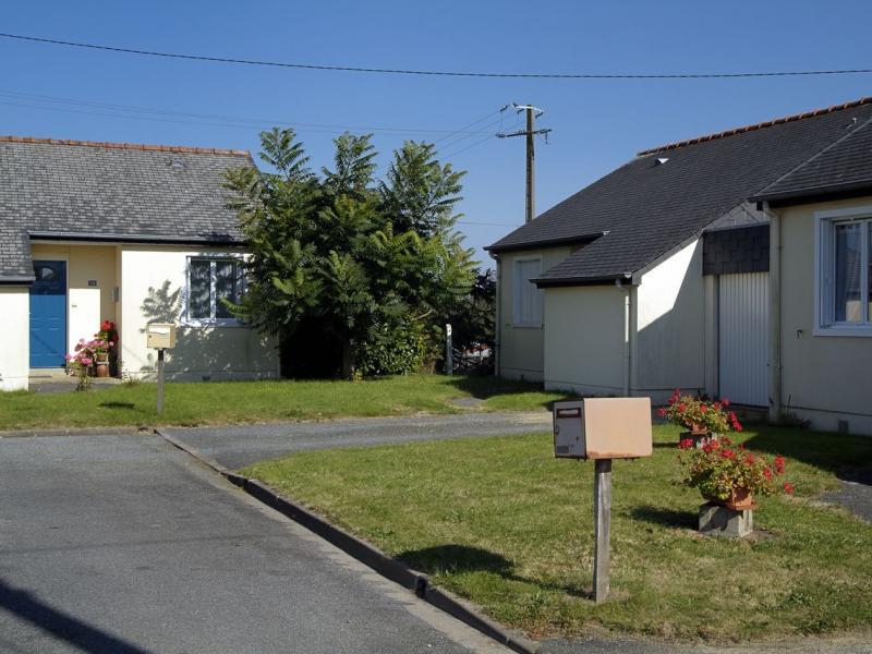 Mauron - Résidence RESIDENCE KER ER HOET - T 3 - 328,11€/mois (122-90-23)