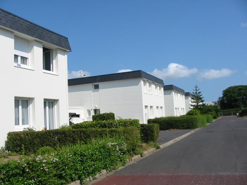 Quéven - Résidence ROUTE DE GESTEL - T 4 - 375,17€/mois (123-90-11)