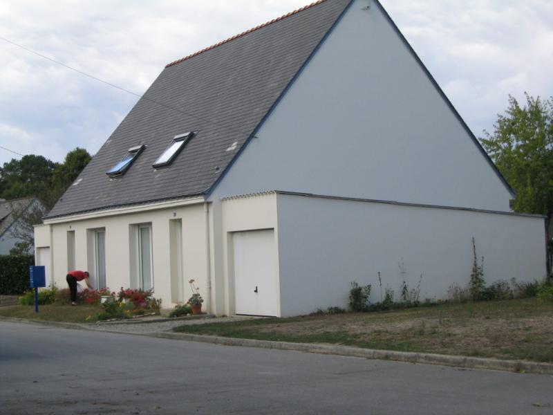 Crach - Résidence LA MARE - T 3 - 345,13€/mois (126-90-2)