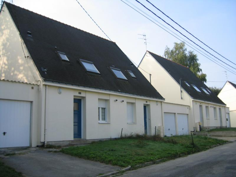 Pluvigner - Résidence RESIDENCE PEN PRAT - T 4 - 375,09€/mois (128-90-17)