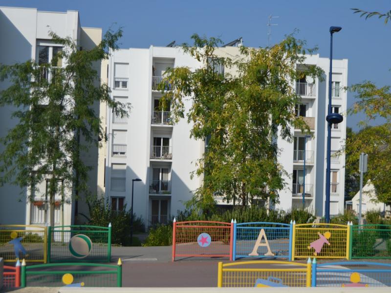 Auray - Résidence LE GOANER - T 2 - 313,4€/mois (129-6-9)