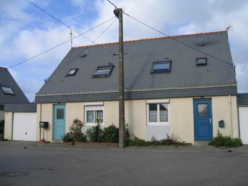 Gâvres - Résidence RUE DE L'EGLISE - T 2 - 310,19€/mois (136-90-9)