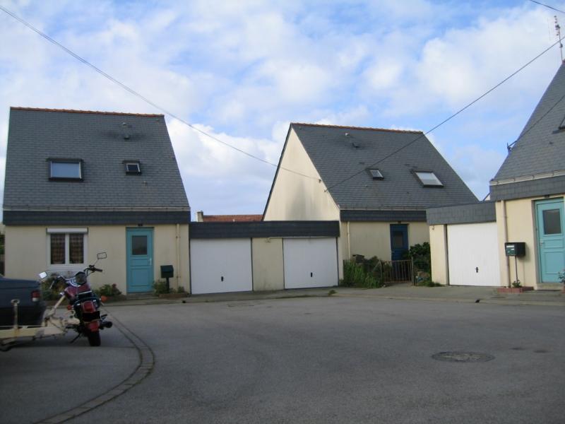 Gâvres - Résidence RUE DE L'EGLISE - T 2 - 301,27€/mois (136-90-6)
