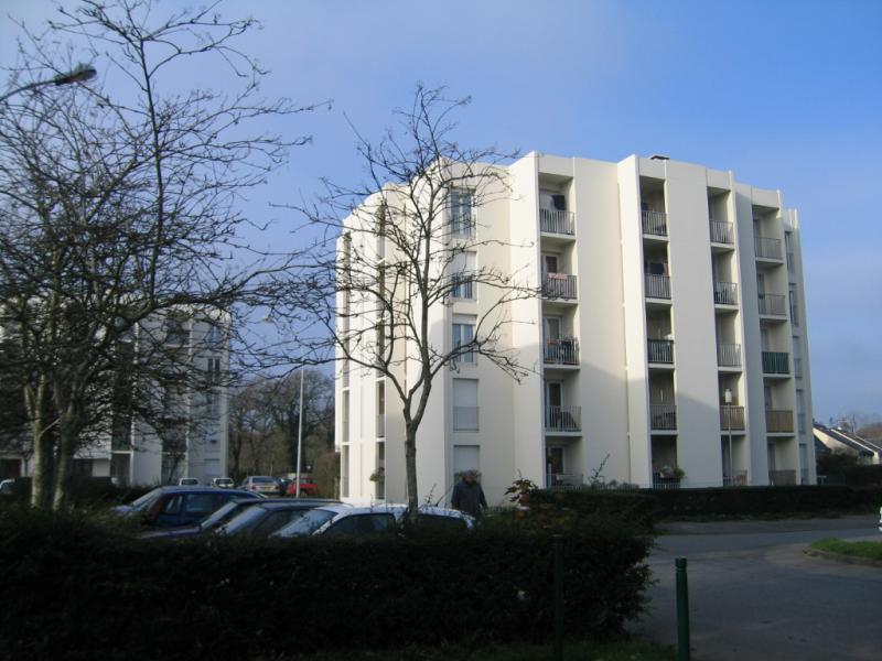 Ploemeur - Résidence LE BOIS PIN - T 4 - 446,89€/mois (138-1-3)