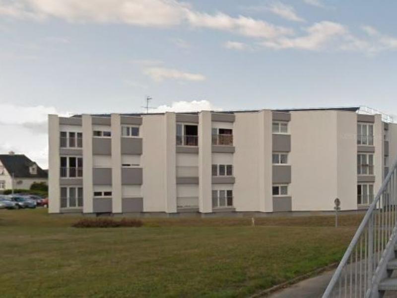 Pontivy - Résidence RUE DE LA PLAGE - T 2 - 282,61€/mois (149-1-4)