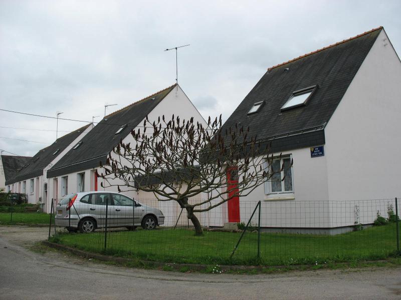 Sérent - Résidence RUE GANDHI - T 4 - 365,47€/mois (155-90-1)