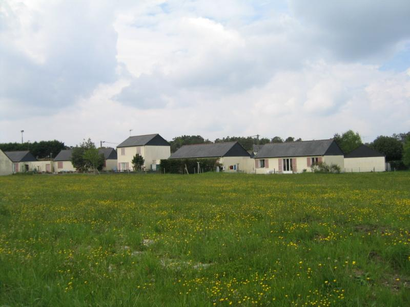 Porcaro - Résidence RESIDENCE DE L'AVENIR - T 4 - 370,46€/mois (156-90-12)