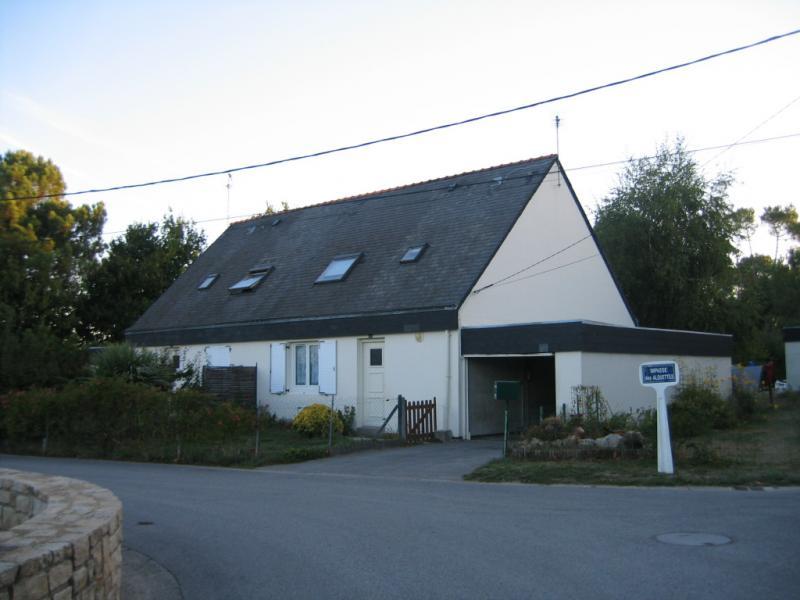 Carnac - Résidence RESIDENCE LE RUNEL - T 3 - 369,27€/mois (157-90-14)