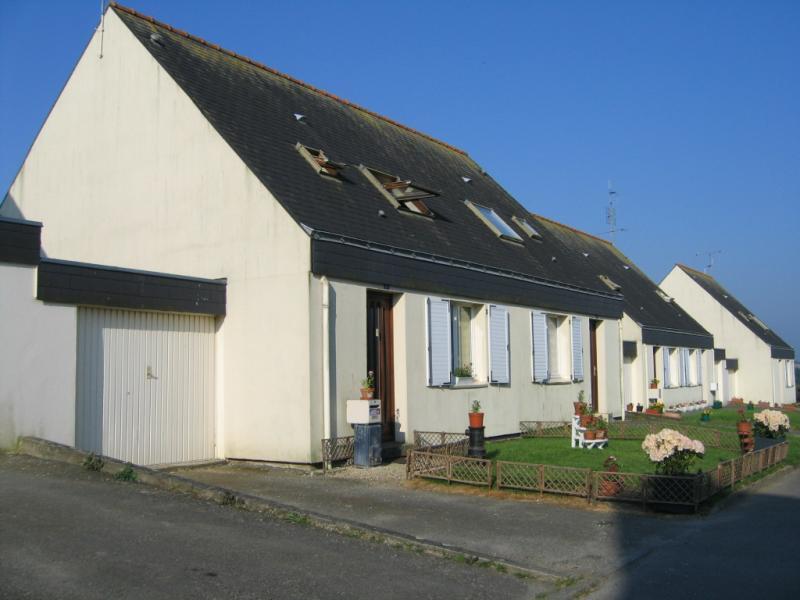 Réguiny - Résidence PLACE DE CUY - T 4 - 412,61€/mois (160-90-1)