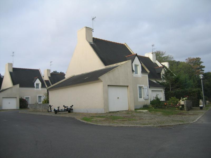 Le Palais - Résidence LA POUDRIERE - T 4 - 431,16€/mois (161-90-6)