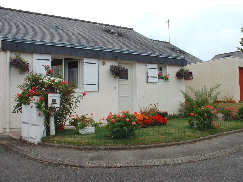 Auray - Résidence RESIDENCE CHARLES DE BLOIS - T 2 - 377,66€/mois (168-90-52)