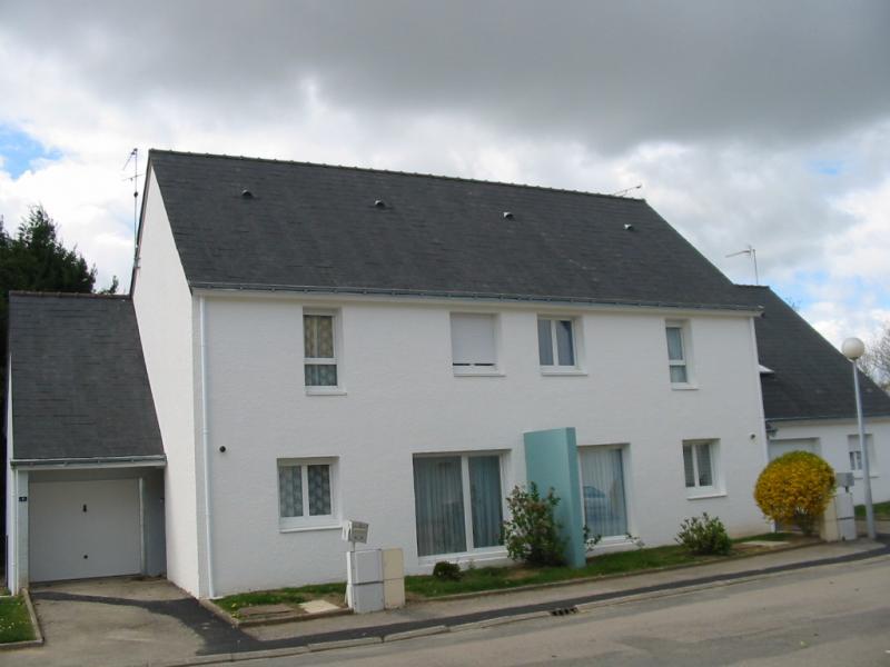 Ploërmel - Résidence RESIDENCE LA LOUISIANE - T 3 - 480,27€/mois (171-1-26)