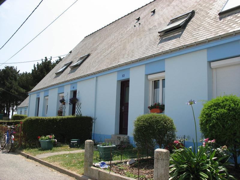 Groix - Résidence RUE DES FAUVETTES - T 5 - 463,85€/mois (188-90-1)