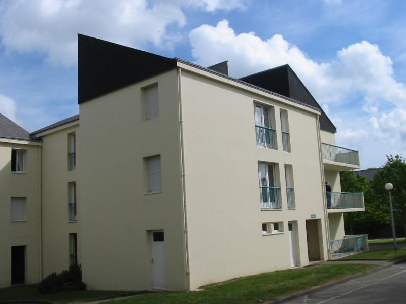 Plumelec - Résidence RESIDENCE CENTRE BOURG - T 2 - 355,68€/mois (200-2-1)