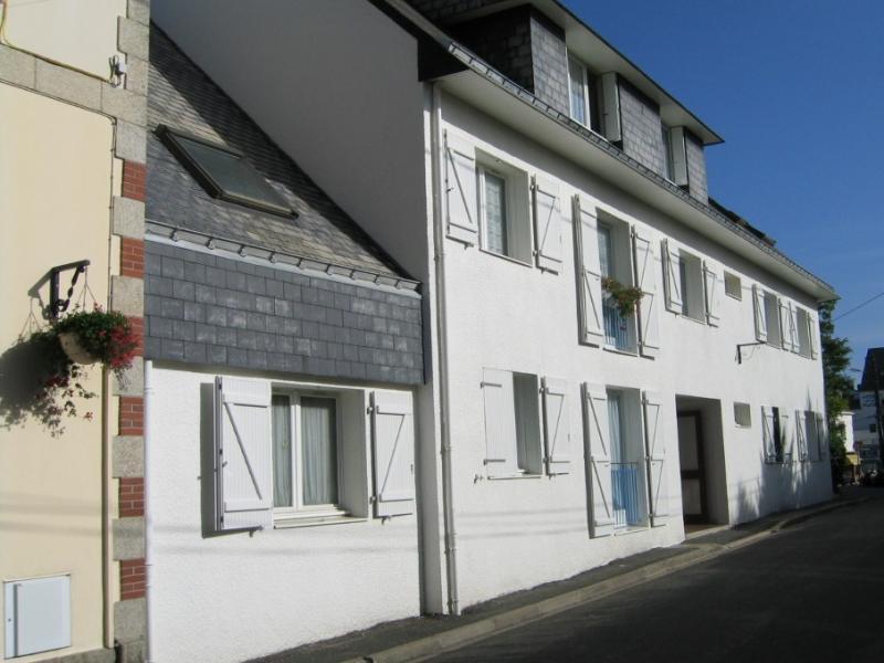 Saint-Pierre-Quiberon - Résidence 59 RUE DU DOCTEUR LE GALL - T 2 - 364,23€/mois (218-1-11)