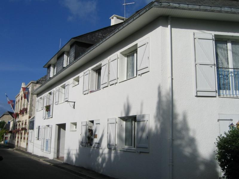 Saint-Pierre-Quiberon - Résidence 59 RUE DU DOCTEUR LE GALL - T 1B - 318,65€/mois (218-1-7)