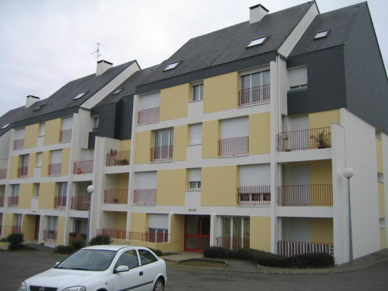 Auray - Résidence RESIDENCE AMIRAL COUDE - T 4 - 537,96€/mois (219-1-16)