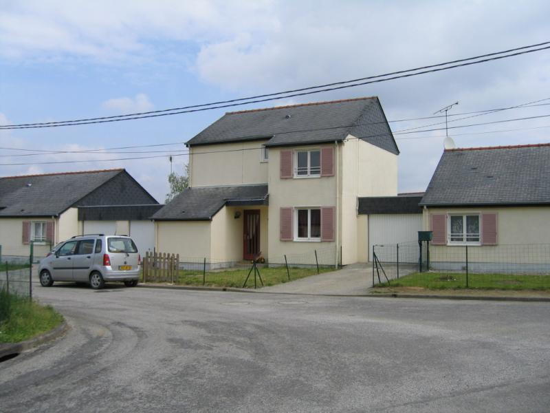 Porcaro - Résidence RESIDENCE DE L'AVENIR - T 3 - 50600€ (224-90-1)