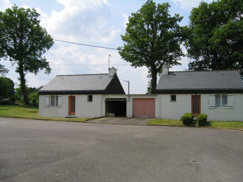 Saint-Allouestre - Résidence RESIDENCE LE CLOZO - T 3 - 65000€ (228-90-8)