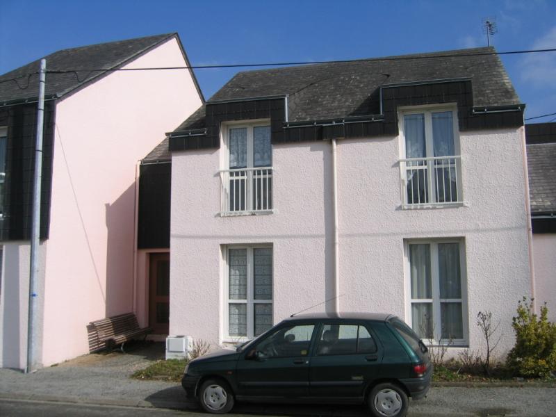 Pont-Scorff - Résidence SQUARE DU 7EME BATAILLON - T 2 - 306,86€/mois (235-1-2)