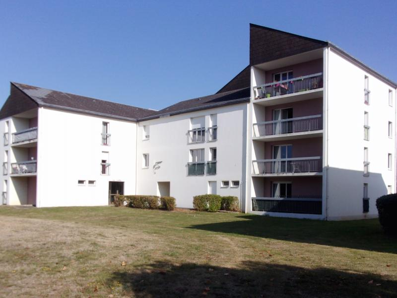 Lanester - Résidence RESIDENCE NORMANDIE NIEMEN - T 3 - 520,89€/mois (238-1-2)
