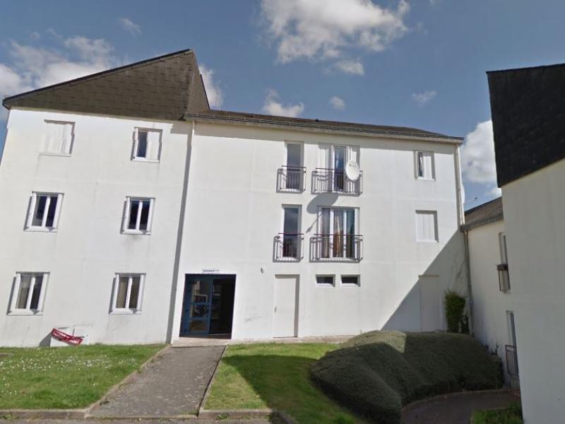 Pontivy - Résidence RESIDENCE DU STIFFEL - T 2 - 342,2€/mois (242-10-1)
