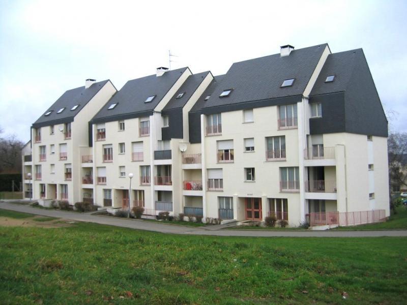 Auray - Résidence RUE CAPITAINE GAUVIN - T 4 - 509€/mois (257-1-26)