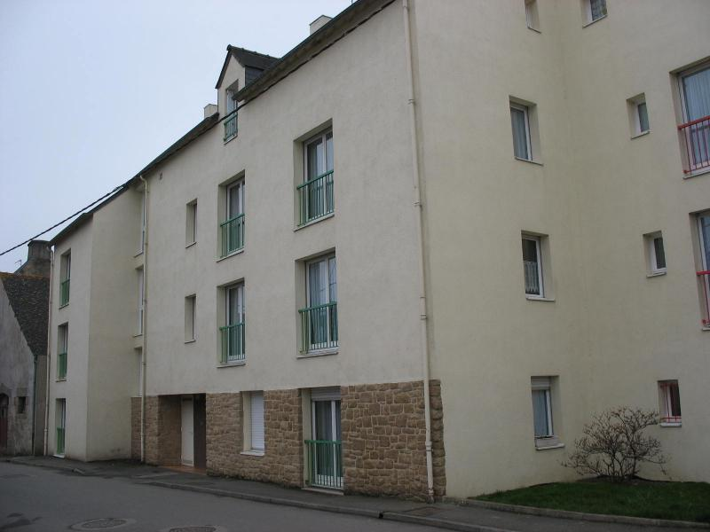 Noyal-Pontivy - Résidence BRUYERES - MIMOSAS - AJONCS - T 2 - 346,15€/mois (258-3-6)