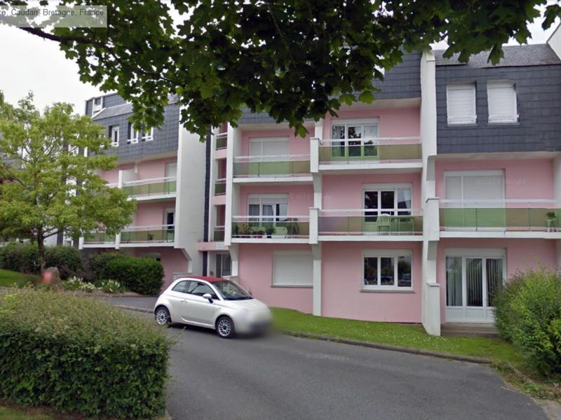 Caudan - Résidence LE BELVEDERE -   - 843,37€/mois (268-90-1)