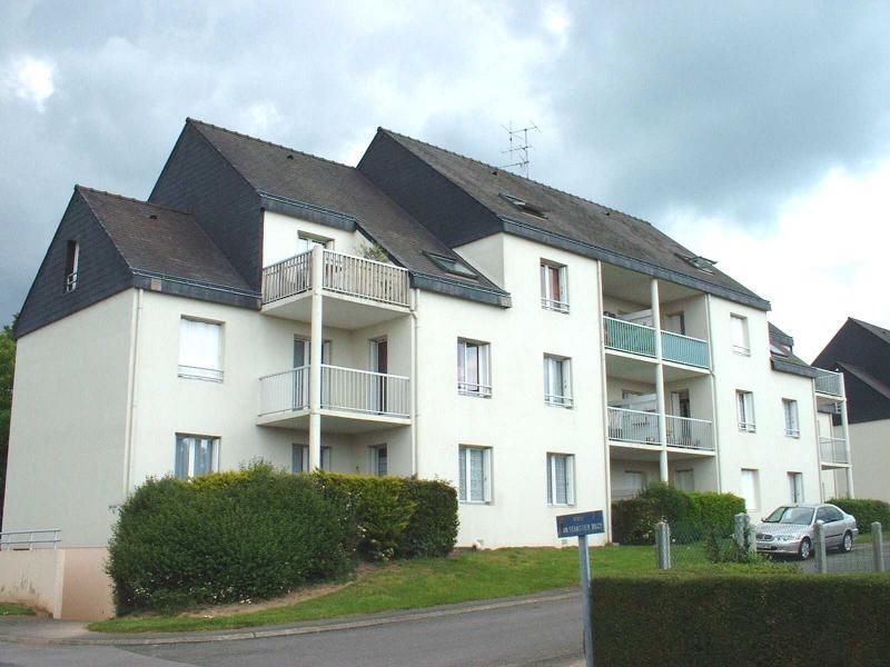 Auray - Résidence RESIDENCE CHARLES DE BLOIS - T 3 - 486,98€/mois (273-90-4)