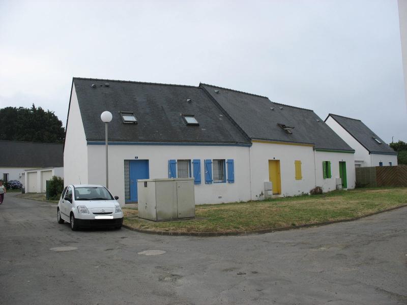 Groix - Résidence RESIDENCE LES GRENATS I - T 4 - 590,09€/mois (274-90-1)