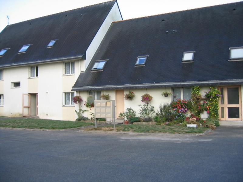 Saint-Pierre-Quiberon - Résidence PARK VARINEC - T 2 - 365,91€/mois (277-1-7)