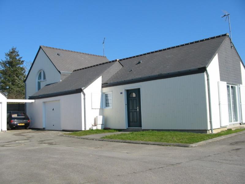Saint-Gravé - Résidence ROUTE DE SAINT MARTIN - T 3 - 477,89€/mois (278-90-4)