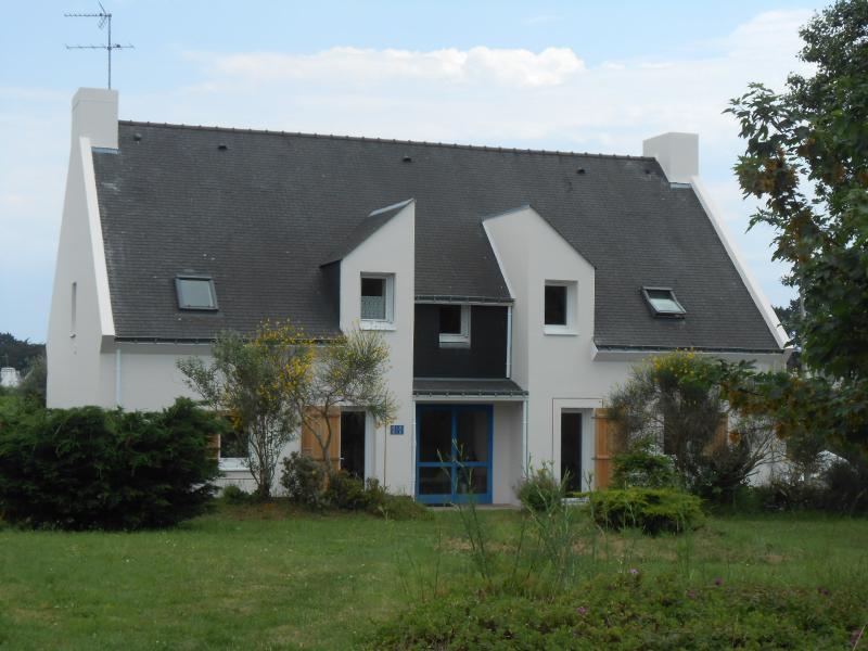Le Palais - Résidence LA GRANDE PRAIRIE - T 3 - 460,7€/mois (281-90-8)