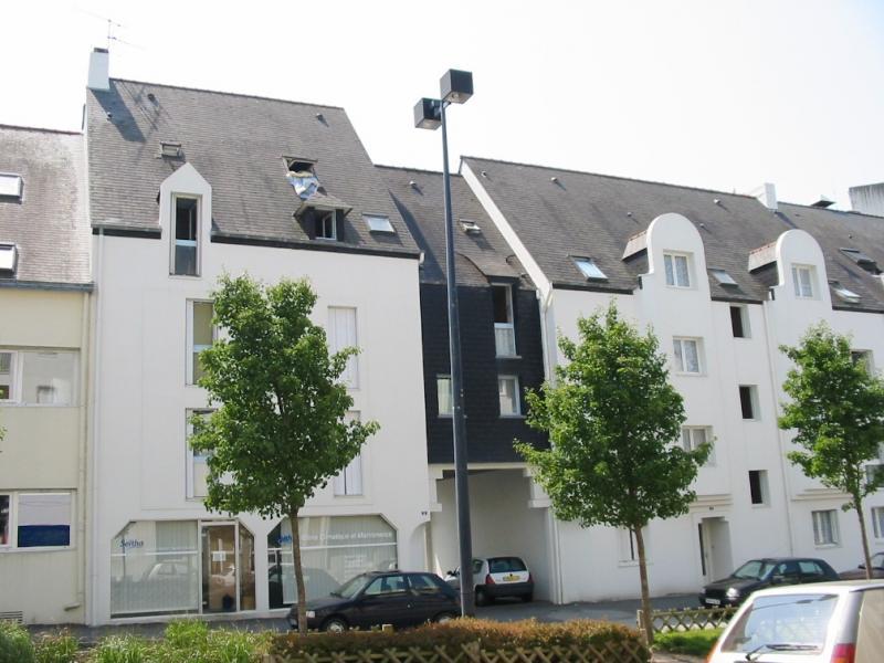 Lanester - Résidence 5 RUE MENDES FRANCE - T 2 - 387,22€/mois (282-1-4)