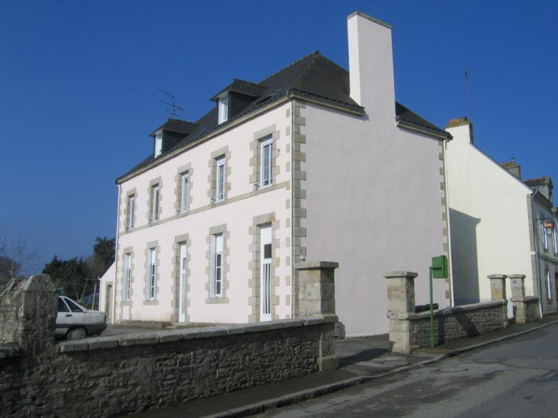 Ploërdut - Résidence RUE DE LA BELLE FONTAINE - T 2 - 254,81€/mois (285-1-2)