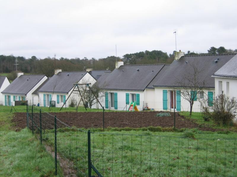 Cléguer - Résidence RUE CAPITAINE BEAUFORT - T 2 - 390,72€/mois (291-90-3)