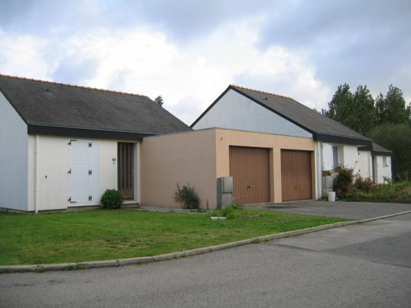 Plouhinec - Résidence LOTISSEMENT LES PRUNELLES 1 - T 3 - 455,19€/mois (299-90-10)