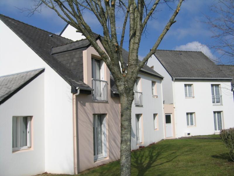 Pont-Scorff - Résidence PARC ER BLAY - T 2 - 376,4€/mois (300-1-4)
