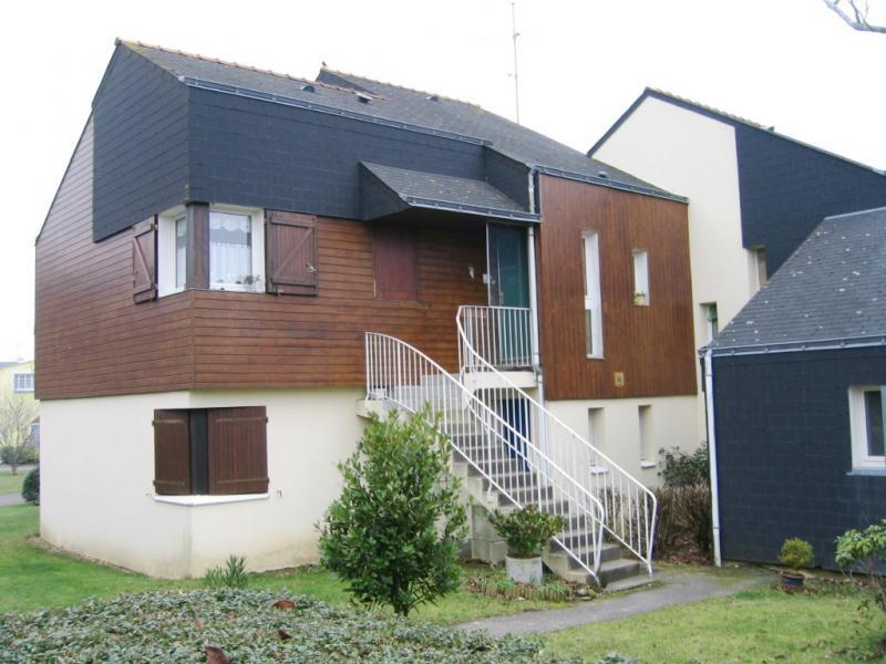 Lanester - Résidence RESIDENCE NOUVEAU TOULHOUET - T 3 - 522,64€/mois (302-2-7)