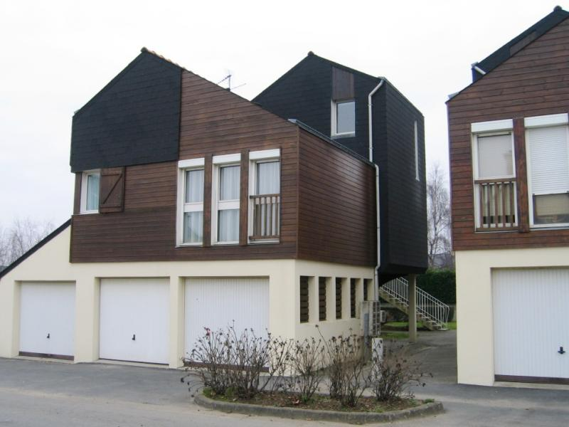 Lanester - Résidence RESIDENCE NOUVEAU TOULHOUET - T 2 - 443,77€/mois (302-2-3)