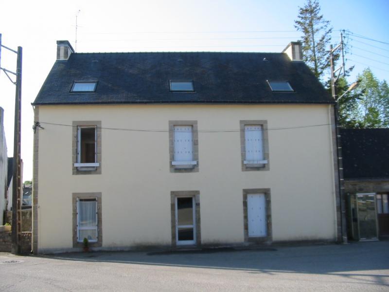 Lanvénégen - Résidence PLACE DE LA RESISTANCE - T 1B - 234,79€/mois (306-1-5)