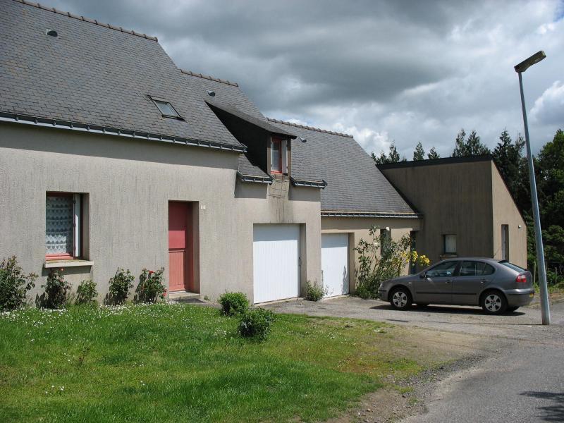 Rochefort-en-Terre - Résidence LA CHATAIGNERAIE - T 3 - 85000€ (318-90-6)