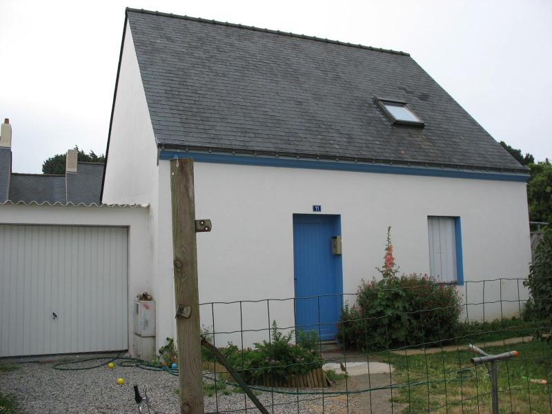Groix - Résidence RESIDENCE LES GRENATS II - T 3 - 492,31€/mois (320-90-3)